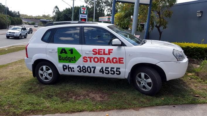 storage Brisbane